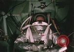 Image of Mercury suit evaluations United States USA, 1959, second 22 stock footage video 65675023248