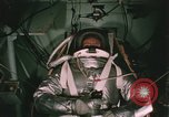 Image of Mercury suit evaluations United States USA, 1959, second 37 stock footage video 65675023248