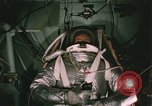 Image of Mercury suit evaluations United States USA, 1959, second 48 stock footage video 65675023248
