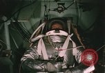 Image of Mercury suit evaluations United States USA, 1959, second 53 stock footage video 65675023248