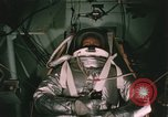 Image of Mercury suit evaluations United States USA, 1959, second 60 stock footage video 65675023248