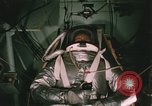 Image of Mercury suit evaluations United States USA, 1959, second 61 stock footage video 65675023248