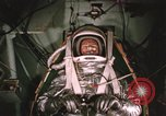 Image of Mercury suit evaluations United States USA, 1959, second 1 stock footage video 65675023250
