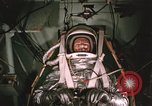 Image of Mercury suit evaluations United States USA, 1959, second 3 stock footage video 65675023250