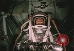 Image of Mercury suit evaluations United States USA, 1959, second 7 stock footage video 65675023250