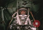 Image of Mercury suit evaluations United States USA, 1959, second 10 stock footage video 65675023250