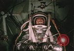 Image of Mercury suit evaluations United States USA, 1959, second 18 stock footage video 65675023250