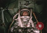 Image of Mercury suit evaluations United States USA, 1959, second 20 stock footage video 65675023250