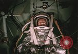 Image of Mercury suit evaluations United States USA, 1959, second 21 stock footage video 65675023250