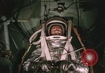 Image of Mercury suit evaluations United States USA, 1959, second 22 stock footage video 65675023250