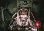 Image of Mercury suit evaluations United States USA, 1959, second 23 stock footage video 65675023250