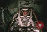 Image of Mercury suit evaluations United States USA, 1959, second 24 stock footage video 65675023250