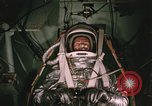 Image of Mercury suit evaluations United States USA, 1959, second 26 stock footage video 65675023250