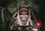 Image of Mercury suit evaluations United States USA, 1959, second 34 stock footage video 65675023250