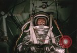Image of Mercury suit evaluations United States USA, 1959, second 36 stock footage video 65675023250