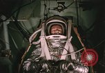 Image of Mercury suit evaluations United States USA, 1959, second 55 stock footage video 65675023250