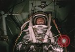 Image of Mercury suit evaluations United States USA, 1959, second 56 stock footage video 65675023250