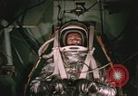 Image of Mercury suit evaluations United States USA, 1959, second 59 stock footage video 65675023250