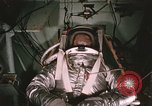 Image of Mercury suit evaluations United States USA, 1959, second 3 stock footage video 65675023256