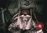 Image of Mercury suit evaluations United States USA, 1959, second 17 stock footage video 65675023256