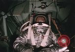 Image of Mercury suit evaluations United States USA, 1959, second 22 stock footage video 65675023256