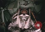 Image of Mercury suit evaluations United States USA, 1959, second 25 stock footage video 65675023256