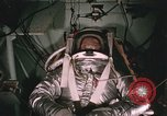 Image of Mercury suit evaluations United States USA, 1959, second 27 stock footage video 65675023256