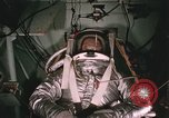 Image of Mercury suit evaluations United States USA, 1959, second 29 stock footage video 65675023256
