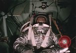 Image of Mercury suit evaluations United States USA, 1959, second 32 stock footage video 65675023256