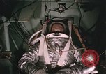 Image of Mercury suit evaluations United States USA, 1959, second 33 stock footage video 65675023256
