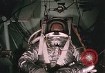 Image of Mercury suit evaluations United States USA, 1959, second 38 stock footage video 65675023256