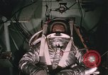 Image of Mercury suit evaluations United States USA, 1959, second 40 stock footage video 65675023256
