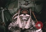 Image of Mercury suit evaluations United States USA, 1959, second 41 stock footage video 65675023256