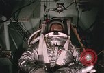 Image of Mercury suit evaluations United States USA, 1959, second 46 stock footage video 65675023256