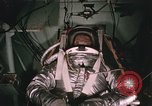 Image of Mercury suit evaluations United States USA, 1959, second 47 stock footage video 65675023256