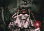 Image of Mercury suit evaluations United States USA, 1959, second 48 stock footage video 65675023256