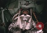 Image of Mercury suit evaluations United States USA, 1959, second 53 stock footage video 65675023256