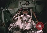 Image of Mercury suit evaluations United States USA, 1959, second 55 stock footage video 65675023256