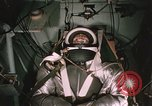 Image of Mercury suit evaluations United States USA, 1959, second 21 stock footage video 65675023264