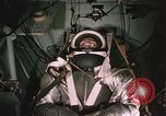 Image of Mercury suit evaluations United States USA, 1959, second 62 stock footage video 65675023264