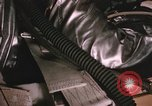 Image of Mercury suit evaluations United States USA, 1959, second 7 stock footage video 65675023266