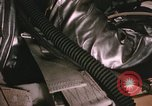 Image of Mercury suit evaluations United States USA, 1959, second 16 stock footage video 65675023266