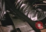 Image of Mercury suit evaluations United States USA, 1959, second 22 stock footage video 65675023266