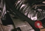 Image of Mercury suit evaluations United States USA, 1959, second 29 stock footage video 65675023266