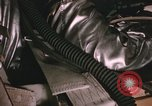 Image of Mercury suit evaluations United States USA, 1959, second 36 stock footage video 65675023266