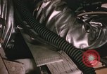 Image of Mercury suit evaluations United States USA, 1959, second 37 stock footage video 65675023266