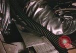 Image of Mercury suit evaluations United States USA, 1959, second 38 stock footage video 65675023266