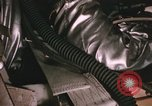 Image of Mercury suit evaluations United States USA, 1959, second 42 stock footage video 65675023266