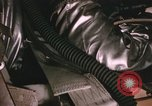 Image of Mercury suit evaluations United States USA, 1959, second 44 stock footage video 65675023266