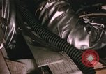 Image of Mercury suit evaluations United States USA, 1959, second 48 stock footage video 65675023266